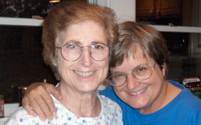 Meet Sister Margaret